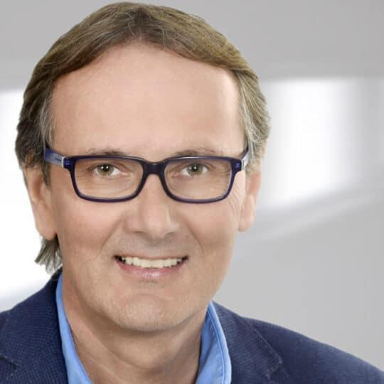 Werner Heimgartner ©fritzpress